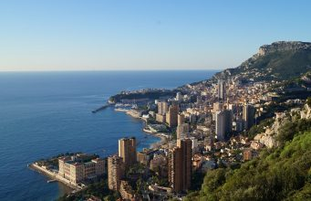 Monte Carlo, capitale du yachting