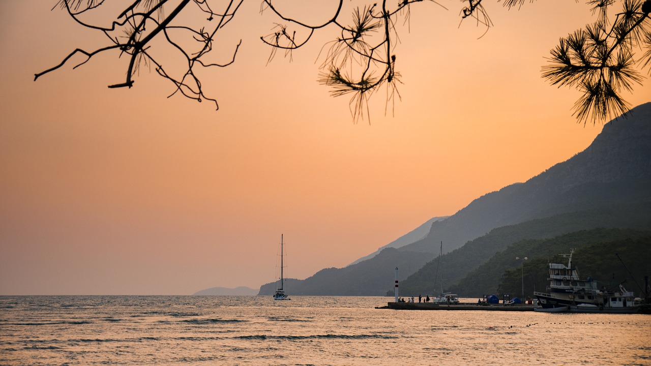 Vos prochaines vacances: Marmaris