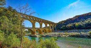 Faire du tourisme dans le Gard
