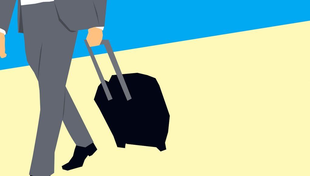 Les indispensables lors d'un voyage d'affaires